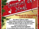 Extrabad – Tournoi Noël – 21 décembre 2018
