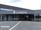 Chaque mercredi de 20h à 21h30 : Jeu libre avec le CBC au gymnase Caméléon !