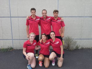 Interclubs Nationale 2
