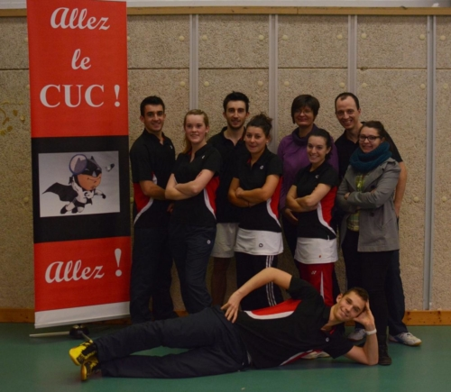 Interclubs Adultes